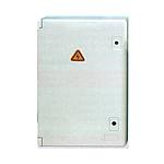 POLYESTER BOX WITH DOOR IP65 300X250X170
