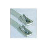 INOX CABLE TIES SS316 4.6X270