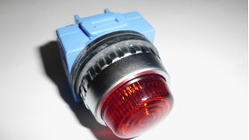 INDICATION LAMP Φ30 24V YONGSUNG ELECTRIC