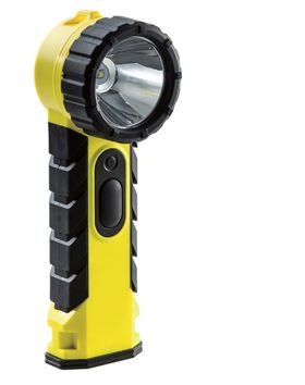 FLASHLIGHT FOR FOREMAN OUTFIT LEDEX SF-14 ATEX/EX