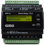 GEMO AR1-A