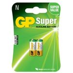 GP 910A alkaline battery 1.5V type (LR1)