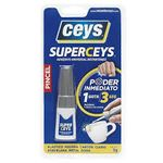 CEYS INSTANT GLUE WITH BRUSH 5G.