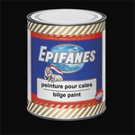EPIFANES BILGE PAINT 750 ML GREY
