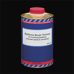 EPIFANES BRUSH THINNER 1 LTR FOR PAINT & VARNISH