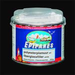 EPIFANES FIBERGLASS FILLER WHITE 500 GR