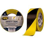 HPX- SAFETY TAPE 50mm x 33m