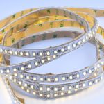LED TAPE IP20 12W WITH 120LED 3014SMD/METER COLD WHITE