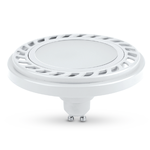 LED LAMP GU10 AR111 12W NATURAL WHITE