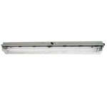 EXPLOSION PROOF FLUORESCENT LIGHT 2X36W