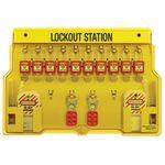 PADLOCK STATIONS 1483BP410