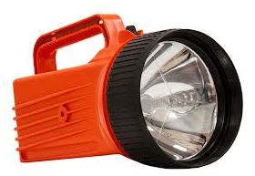 SAFETY FLASHLIGHT 2206 BRIGHT STAR ATEX