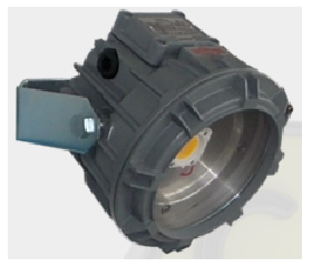 EXPLOSION PROOF LIGHT FITTING LED 50W ATEX