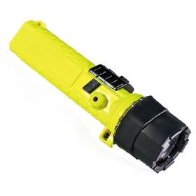 FLASHLIGHT LED DS-8 ATEX/EX CREE XPG