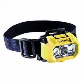 HEADSET FLASHLIGHT ATEX/EX DS-14