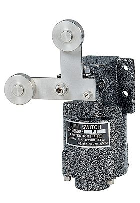 MARINE TYPE LIMIT SWITCH HEAVY DUTY SH6560FL