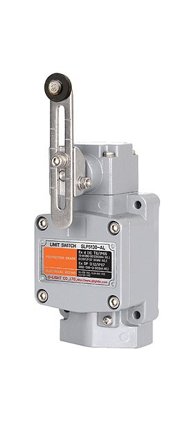 HEAVY DUTY MARINE LIMIT SWITCH SLP5130AL