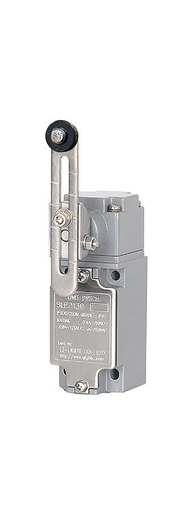 HEAVY DUTY MARINE LIMIT SWITCH SLP2130AL